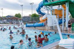 Hillyard Aquatic Center - Spokane, WA