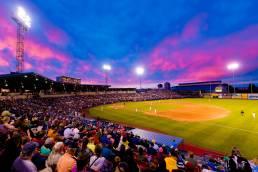 Avista Stadium - Spokane, WA