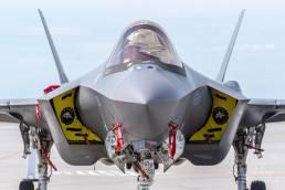 F-35 Lightning Fighter Jet