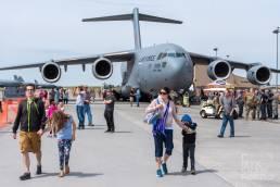 SkyFest 2019 Fairchild AFB