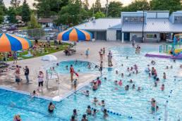 Hillyard Aquatic Center - Spokane, WA